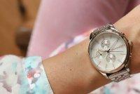 Tommy Hilfiger 1782122 damski zegarek Damskie bransoleta