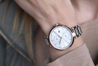 Tommy Hilfiger 1782124 zegarek fashion/modowy Damskie
