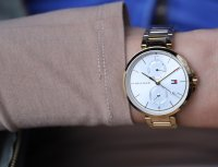 zegarek Tommy Hilfiger 1782128 złoty Damskie