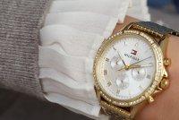 zegarek Tommy Hilfiger 1782142 kwarcowy damski Damskie
