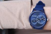 Zegarek Tommy Hilfiger - damski  - duże 12