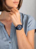 Zegarek damski Tommy Hilfiger Damskie 1782146 niebieski - duże 5