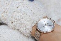 zegarek Tommy Hilfiger 2770055 różowe złoto Damskie