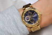 zegarek Versus Versace VSP500518 złoty Damskie
