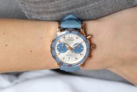 Zegarek Vostok Europe Undine Chrono - damski - duże 10