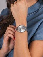 zegarek DKNY NY2539 WILLOUGHBY damski z chronograf Bransoleta