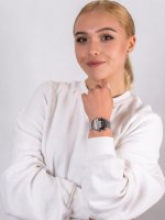 Zegarek damski z chronograf  Damskie 2020136 - duże 4