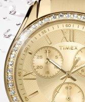 zegarek Timex TW2P66900 Miami damski z chronograf Miami