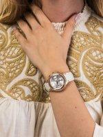 zegarek Caravelle 44L214 damski z chronograf Pasek
