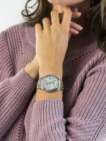 zegarek Citizen FC0010-55D damski z chronograf Radio Controlled