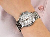 Zegarek damski z chronograf Festina Boyfriend F20392-1 - duże 6