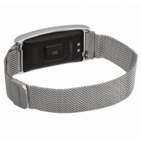 zegarek Garett 5903246287271 kwarcowy damski Damskie Smartwatch Garett Women Lucy RT srebrny