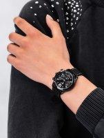 zegarek Guess W1025L3 damski z tachometr Pasek