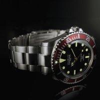 zegarek Davosa 161.525.60S automatyczny męski Diving