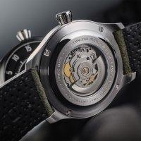 zegarek Davosa 161.587.25 srebrny Pilot