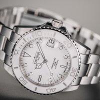 zegarek Davosa 166.195.10 srebrny Ladies