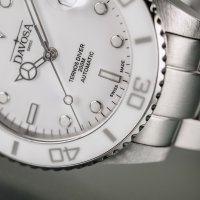 zegarek Davosa 166.195.10 automatyczny damski Ladies TERNOS MEDIUM AUTOMATIC