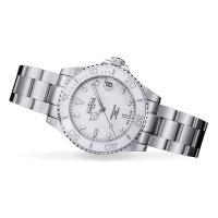 Davosa 166.195.10 Ladies TERNOS MEDIUM AUTOMATIC zegarek damski klasyczny szafirowe
