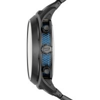 Diesel DZ4510 zegarek szary fashion/modowy Tumbler bransoleta