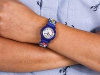 Zegarek dla dzieci  Color Boom CB3308003 - duże 6