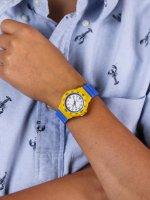 QQ VR19-011 dla dzieci zegarek Dla dzieci pasek