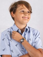 Zegarek dla dzieci  Jelly JL3179101 - duże 4