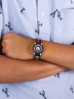 Zegarek dla dzieci  Jelly JL3185001 - duże 5