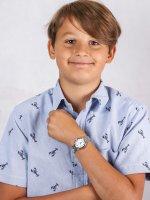 Festina F16903-1 zegarek dla dzieci Junior