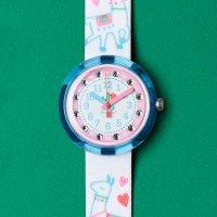 Zegarek dla dzieci  Power Time FPNP055 - duże 4