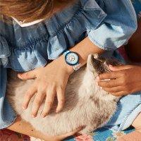Zegarek dla dzieci  Story Time FBNP151 - duże 5