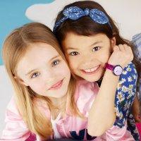 Zegarek dla dzieci  Story Time FPNP054 - duże 6