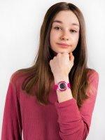 Zegarek dla dzieci Calypso Digital For Women K5692-3 - duże 4