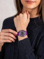 Zegarek dla dzieci Calypso Digital For Women K5692-5 - duże 5