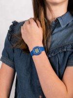 Casio LA-20WH-2AEF dla dzieci zegarek Sportowe pasek