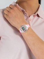 Zegarek dla dzieci Casio Sportowe LW-203-4AVEF - duże 5