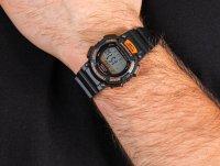 Casio STL-S300H-1BEF zegarek sportowy Sportowe