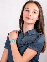Zegarek dla dzieci fashion/modowy Timex Dla dzieci TW7C25600 szkło akrylowe - duże 4