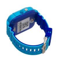 Garett 5903246286793 zegarek niebieski sportowy Dla dzieci pasek