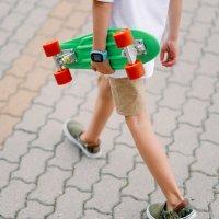 Zegarek dla dzieci Garett Dla dzieci 5903246280555 - duże 8