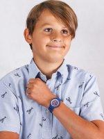 ICE Watch ICE.017891 zegarek dla dzieci Ice-Flower