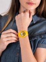Zegarek dla dzieci Knock Nocky Fluffy FL GOLDI - duże 5
