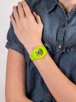 Knock Nocky FL MANIO dla dzieci zegarek Fluffy pasek