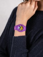 Knock Nocky FL TYMI dla dzieci zegarek Fluffy pasek