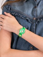 Knock Nocky JL3486004 dla dzieci zegarek Jelly pasek