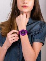 Knock Nocky SF3543505 dla dzieci zegarek Starfish pasek