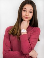 Zegarek dla dzieci Lacoste Damskie 2030009 - duże 4
