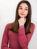 Zegarek dla dzieci Lacoste Damskie 2030020 - duże 4