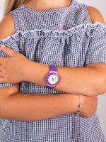 Lorus R2349MX9 dla dzieci zegarek Dla dzieci pasek