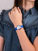 Lorus R2399JX9 dla dzieci zegarek Dla dzieci pasek