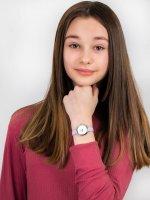 Obaku Denmark V146LCIRQ zegarek dla dzieci Slim